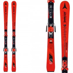 Sci Atomic Redster G9 FIS J + attacchi X 12 TL