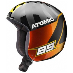 Casco esquí Atomic Redster Replica Marcel Junior