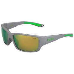 Sunglasses Bollè Kayman polarized grey-green