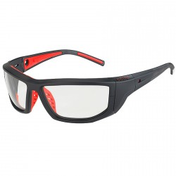 Sunglasses Bollè Playoff black-red