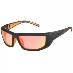 Occhiali da sole Bollè Playoff nero-arancione
