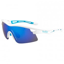 Sunglasses Bollè Vortex white-blue