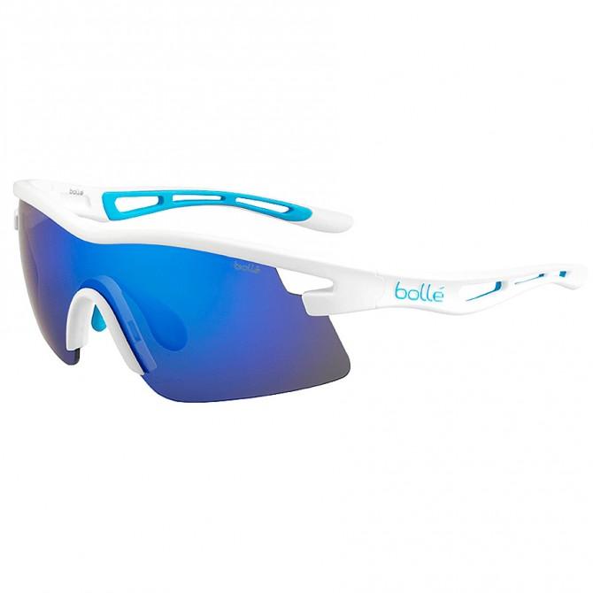 Gafas de sol Bollè Vortex blanco-azul