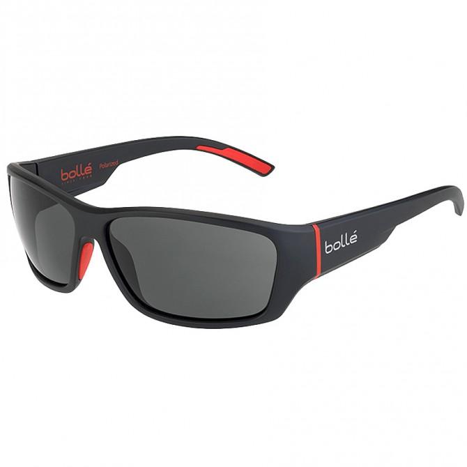 Occhiali da sole Bollè Ibex nero BOLLE' Occhiali ciclismo