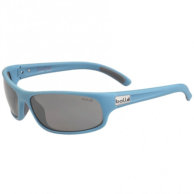 Occhiali da sole Bollè Anaconda azzurro BOLLE' Occhiali ciclismo