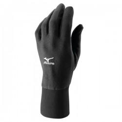 guantes Mizuno Breath Thermo midweight fleece