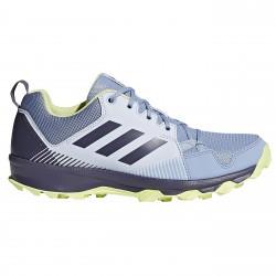 Zapatos trail running Adidas Terrex Tracerocker Mujer lila