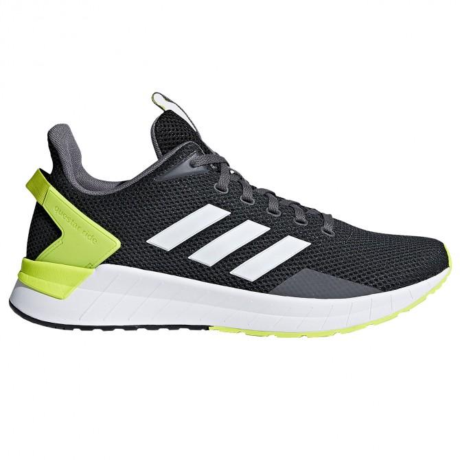 Running Questar Adidas Chaussures Ride Homme K1JFTlc3