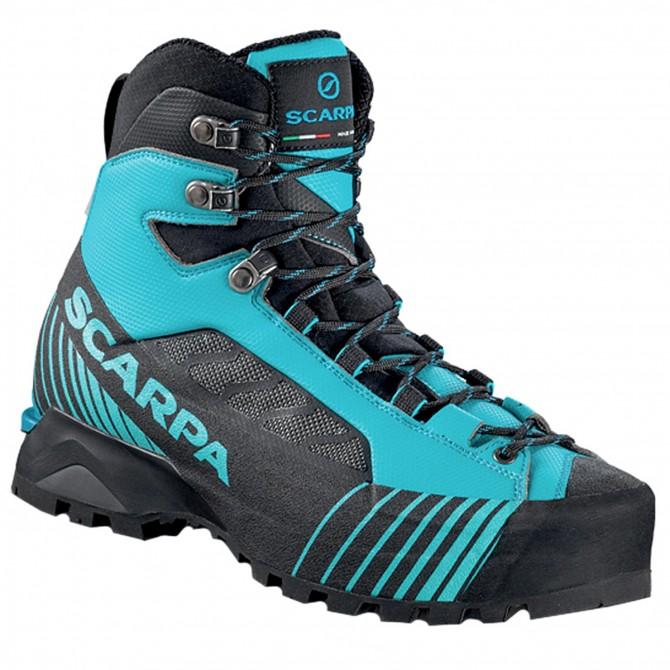 Trekking shoes Scarpa Ribelle Lite OD Woman