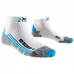 Calze running X-Socks Run Discovery Donna