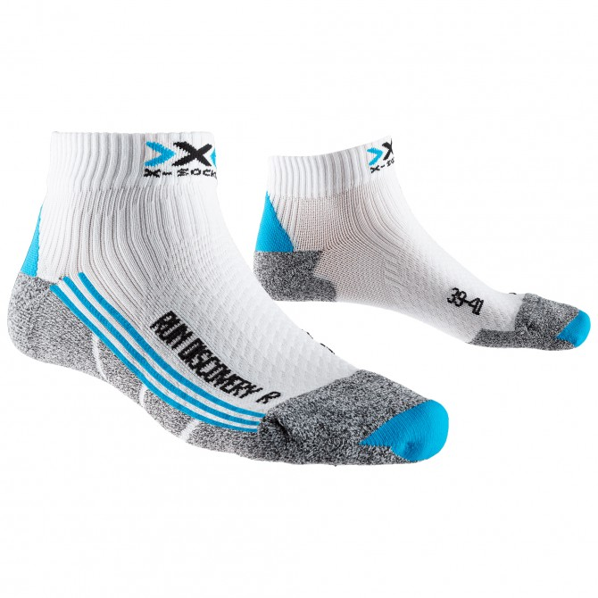 Running socks X-Socks Run Discovery Woman
