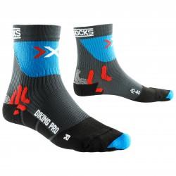 Chaussettes cyclisme X-Socks Pro