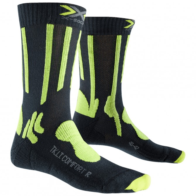 Calze trekking X-Socks Light & Comfort X-SOCKS Intimo tecnico