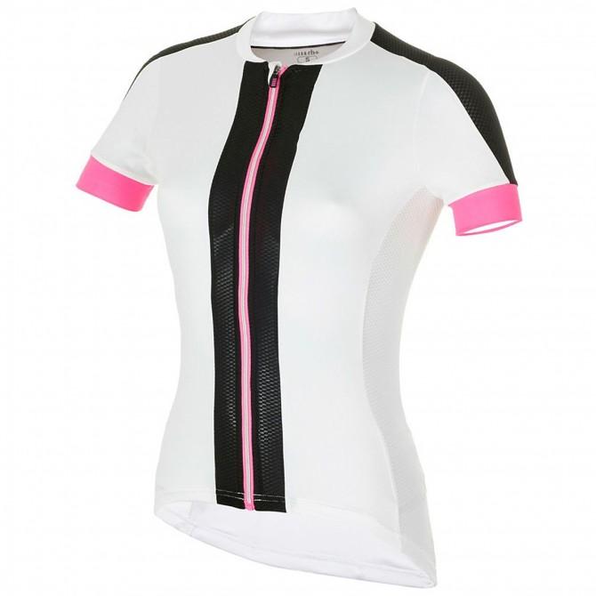 Jersey ciclismo Zero Rh+ Spirit Mujer