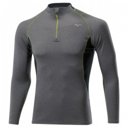 Underwear shirt Mizuno Wool 73CF370 Man