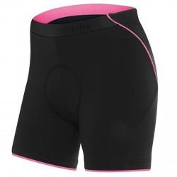 Pantalones ciclismo Zero Rh+ Fusion II Mujer
