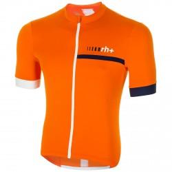 Jersey ciclismo Zero Rh+ Prime Hombre