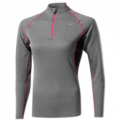 Underwear shirt Mizuno Wool Woman