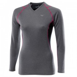 underwear Mizuno Wool woman