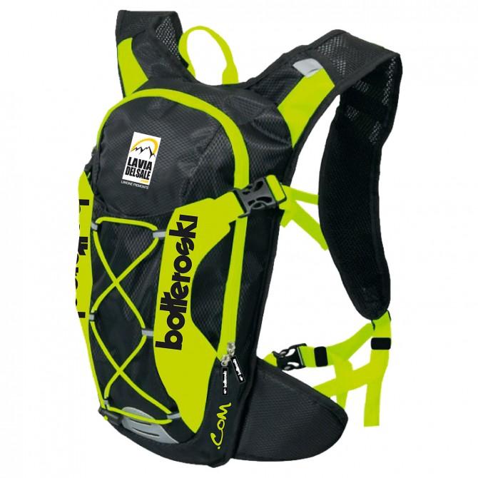 Backpack Bottero Ski La Via Del Sale