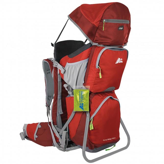 6be8941cc0 Zaino porta bambino Marsupio Carrybaby - Accessori e zaini trekking