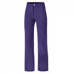 Pantalon de ski Astrolabio Femme violet
