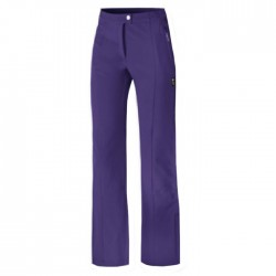 Ski trousers Astrolabio Woman violet