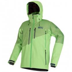 Freeride ski jacket Picture Goods Man