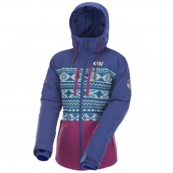Giacca sci freeride Picture Mineral Donna