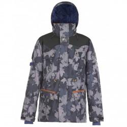 Freeride ski jacket Picture Dann Man