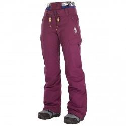 Pantalones esquí freeride Picture Treva Mujer