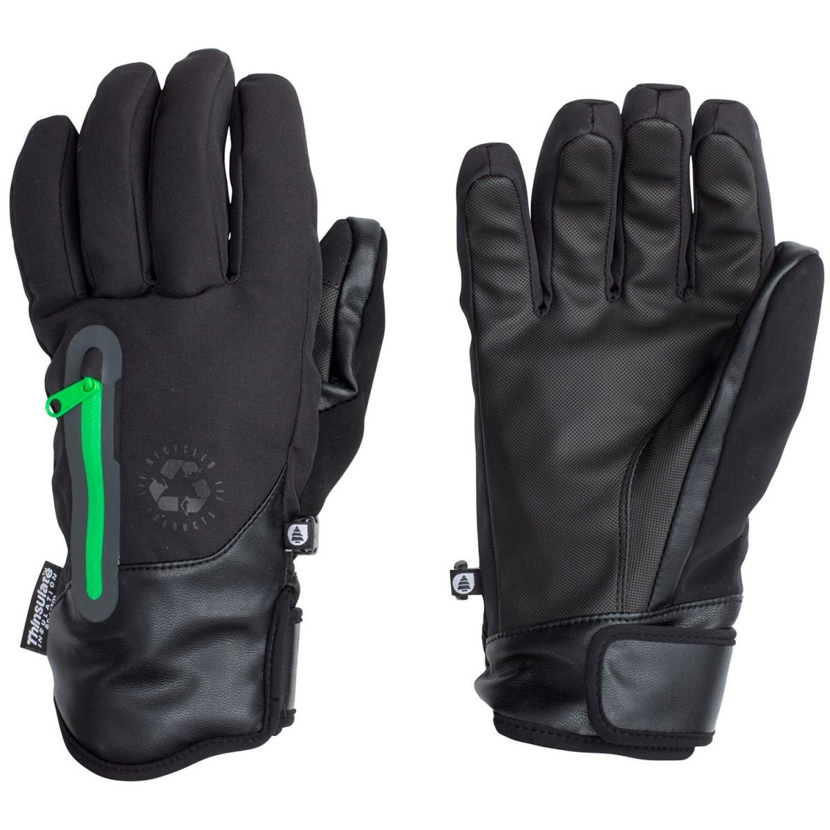 Madison Fitness Gloves: Freeride Ski Gloves Picture Madison