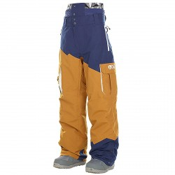 Freeride ski pants Picture Styler Man