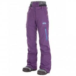 Freeride ski pants Picture Ticket Woman