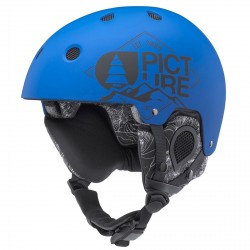 Casco sci freeride Picture Symbol 2.0