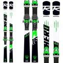 Ski Rossignol Hero Master (R22) + bindings Spx 15 Rockerflex -170/180 cm