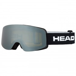 Máscara esquí Head Infinity Race + lentes negro