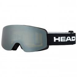 Maschera sci Head Infinity Race + lente nero