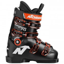 Scarponi sci Nordica Dobermann Gp 70