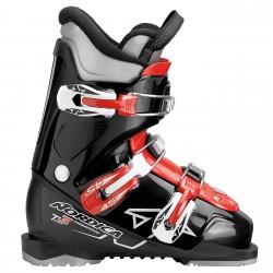 Scarponi sci Nordica Team 3 nero
