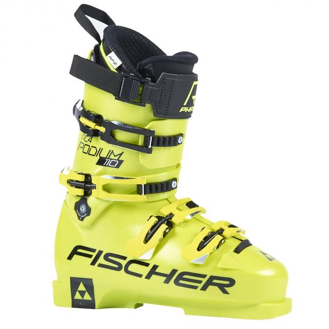 Scarponi sci Fischer RC4 Podium 110 FISCHER Scarponi junior