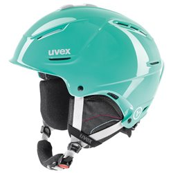 ski helmet Uvex P1us