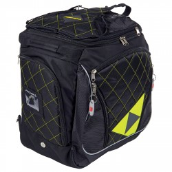 Boot backpack Fischer Alpine Heated NO BOCARD