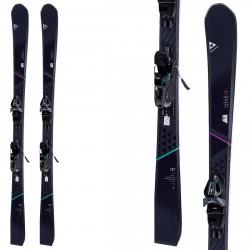 Ski Fischer My Pro Mt 77 Tpr + bindings My Rs 10 Pr