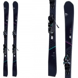 Ski Fischer My Pro Mt 77 Tpr + fixations My Rs 10 Pr