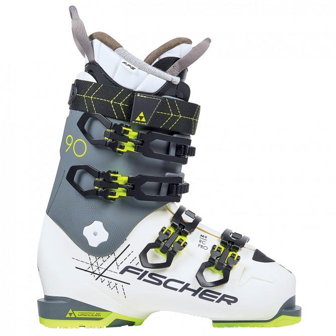 Ski boots Fischer My RC Pro 90 PBV