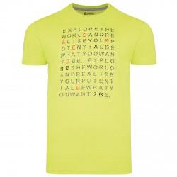 T-shirt Dare 2b Verses Hombre