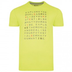 T-shirt Dare 2b Verses Uomo