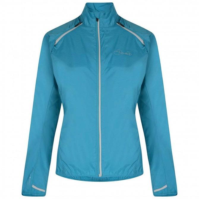 Rain jacket Dare 2b Sea Breeze Woman