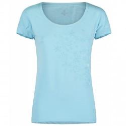 T-shirt trekking Montura Cristal Femme